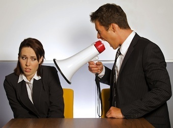 Time To Take Workplace Harassment and Abuse Seriously