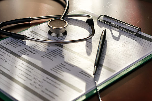Video – What medical information can an employer request?