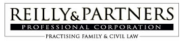 Ajax, ON Lawyers - Reilly & Partners Professional Corporation Family, Employment and Civil Law